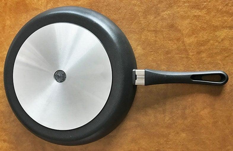 Scanpan cookware exterior