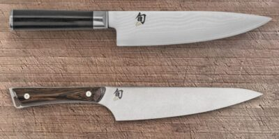 Shun Kanso vs. Classic Kitchen Knives: What's the Difference?