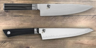 Shun Classic vs. Sora: What's the Difference?