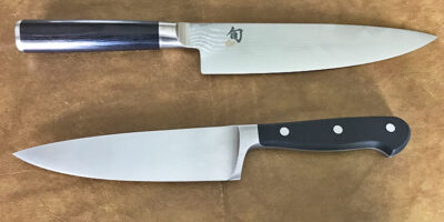 Shun vs. Wusthof: Kitchen Knives Compared (With Pictures)