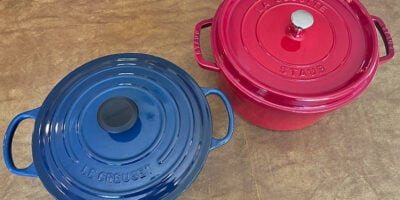 Staub vs. Le Creuset: Which Dutch Ovens Are Better?