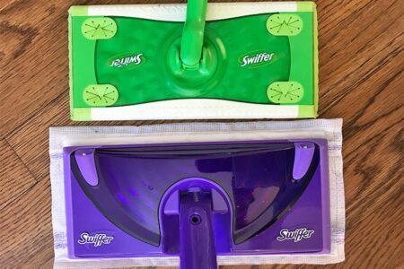 Swiffer Sweeper vs. Swiffer WetJet: Which Is Better?