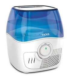 Vicks Filtered Cool Moisture Humidifier VEV400