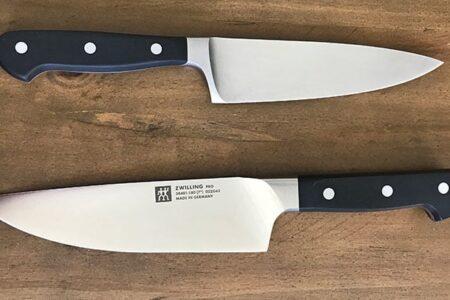 Wusthof vs. Zwilling J.A. Henckels: In-Depth Kitchen Knife Comparison