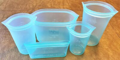Zip Top Containers Review: Pros and Cons You Need to Know