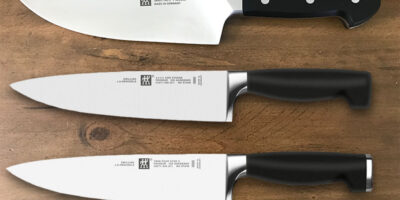 Zwilling Pro vs. Four Star vs. Twin Four Star II: What's the Difference?