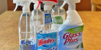 The 6 Best Alternatives to Windex Glass Cleaners