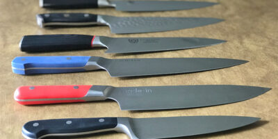 Best Chef's Knife Under $100: Top 6 Compared