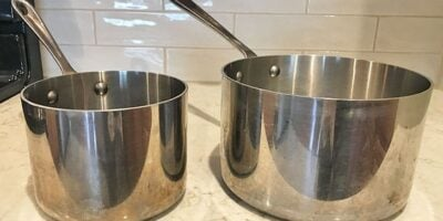 What Size Saucepan Should You Buy? (Quick Guide)